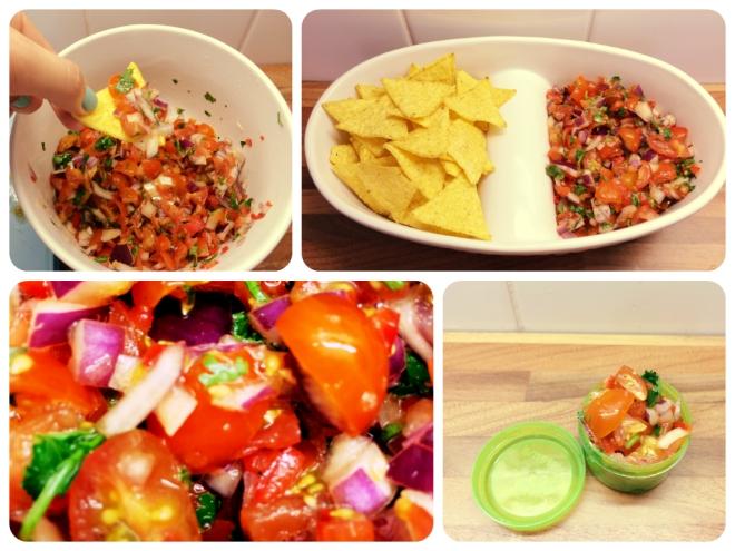 end salsa
